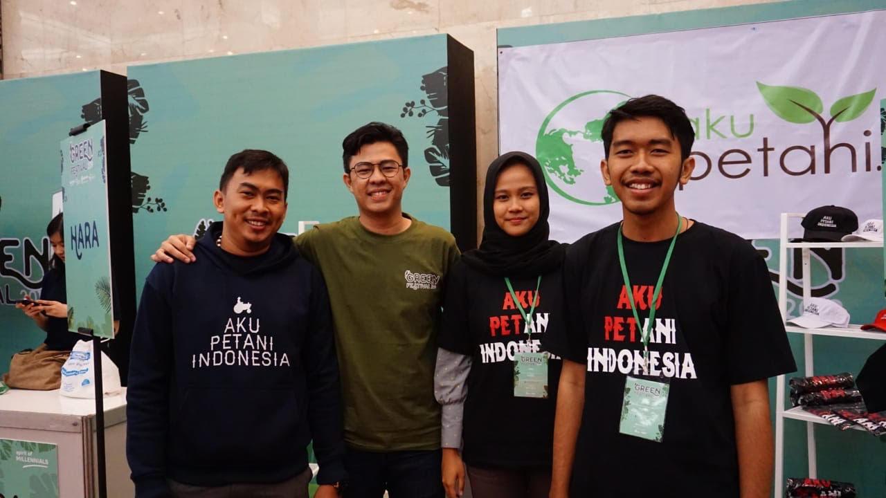 Aku Petani Indonesia