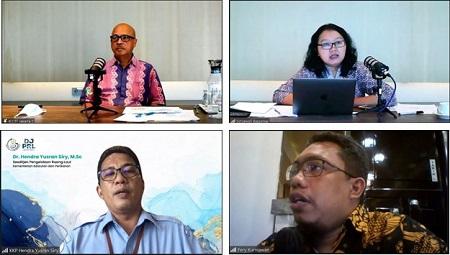 Diskusi Soal Perikanan di Papua Barat