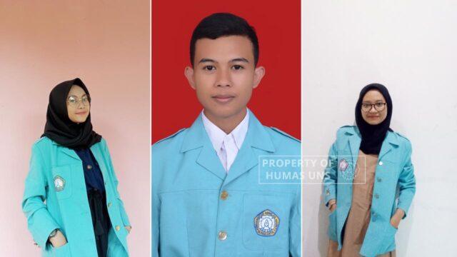 Mahasiswa FP UNS