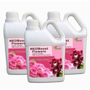 NEOBoost Flowers